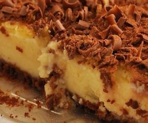 Лёгкий, нежный банановый пирог, Сладкая выпечка