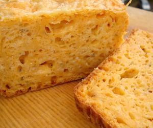 Сырный хлеб, Несладкая выпечка
