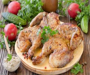 птица - рецепты, статьи на