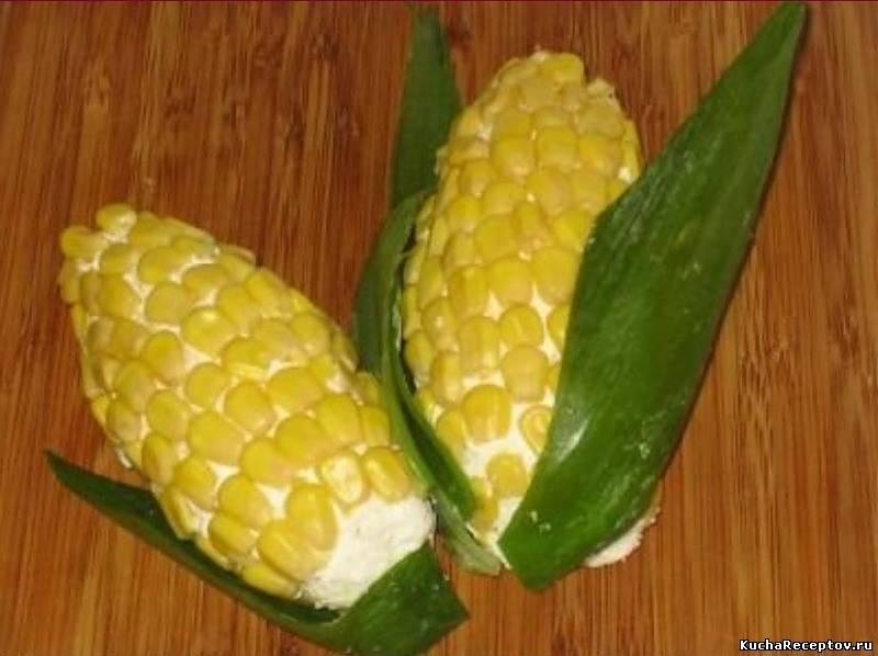 "салат "" кукуруза """