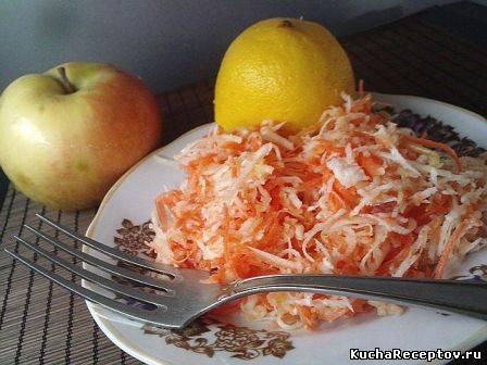 """салат """" освежающий """""""