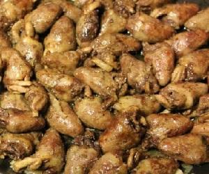 куриные сердечки рецепты приготовления с фото